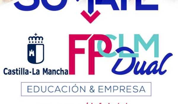 Jornada Informativa CLMFPDual en Albacete
