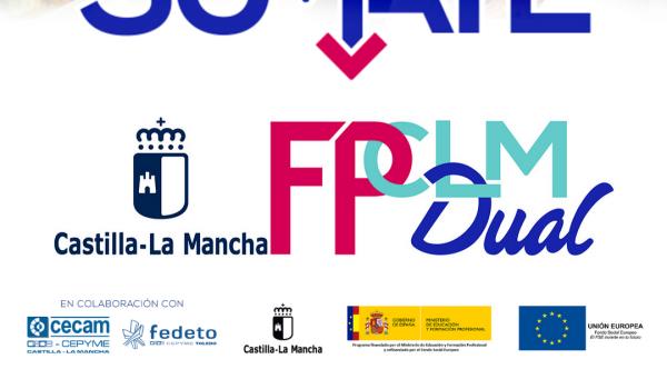 Jornada Informativa CLMFPDual dirigida a Instaladores de fluidos y Electricistas de Toledo